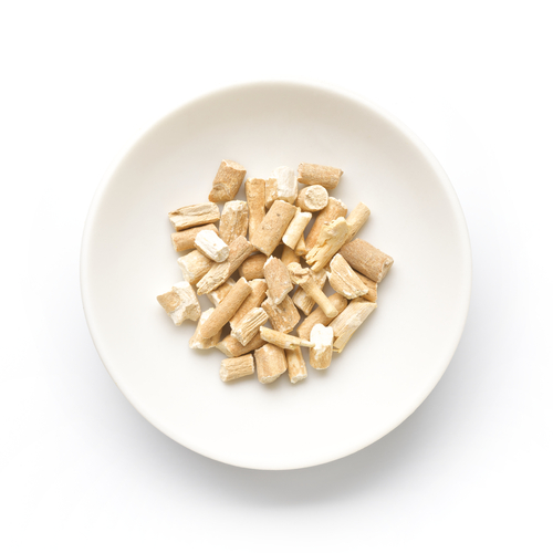 Ashwagandha as Testosterone Booster
