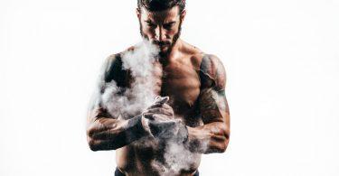 Male Testosterone Longjack