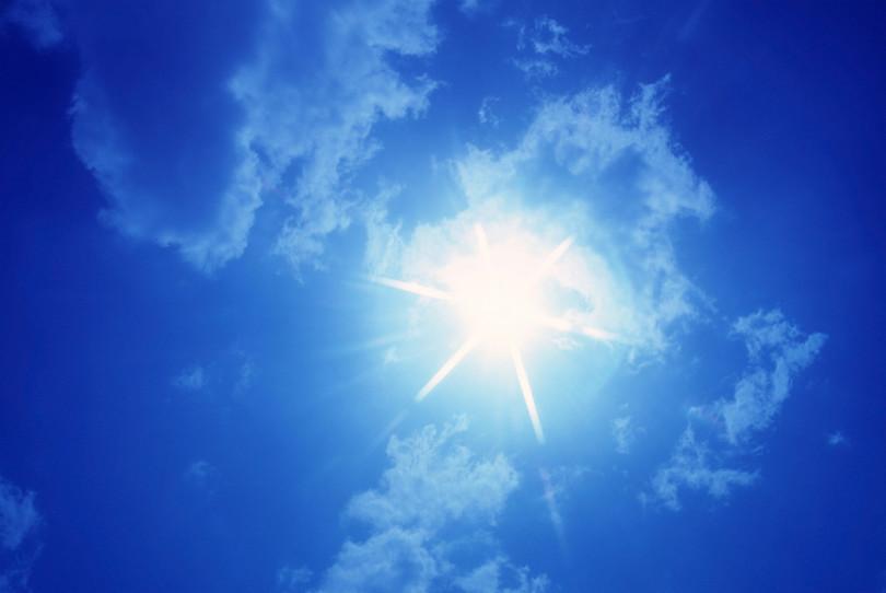 Sunlight and vitamin D
