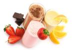 Yummy Protein Shakes