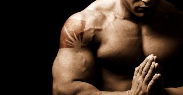 Men Bodybuilder