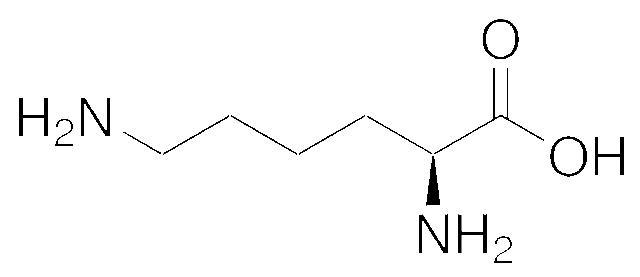 Lysin, L-Lysine Hydrochloride / Monohydrochloride / Acetylsalicylate, L-Lysine HCl, Lysine Acetate