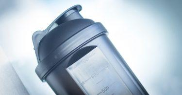 Glutamine Shaker