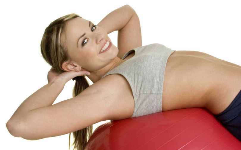 Women Fitness And Excercises