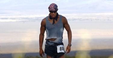 Muscluar Runner