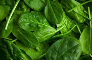 Folic acid (folate, vitamin b9) is abundant in green leafy vegetables