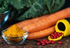 Beta Carotene Supplement