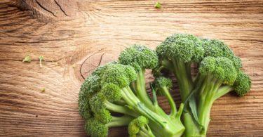 Cruciferous vegetables - Indole-3-Carbinol (I3C)