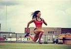 Erin Stern fitness model