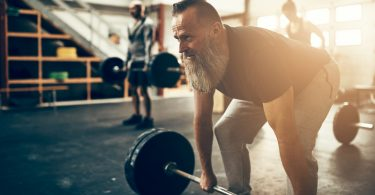 Pine Bark Testosterone Workout