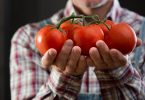 Lycopene Men's Health