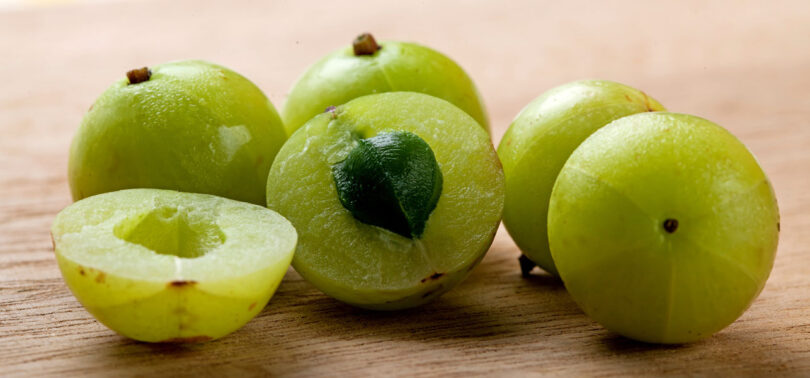 benefits of indian gooseberry cholesterol